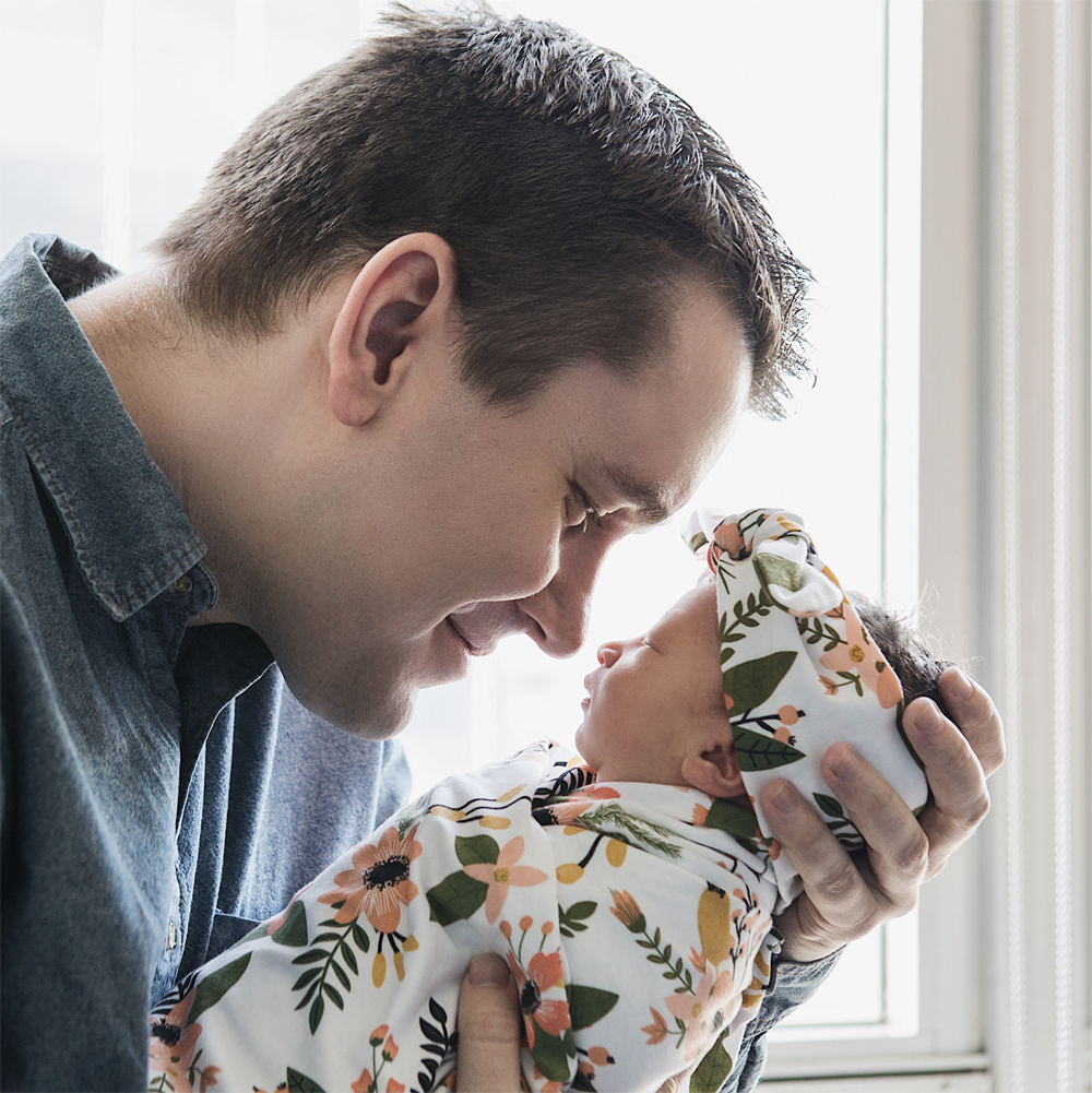 How to Prep for Hospital Newborn Photos