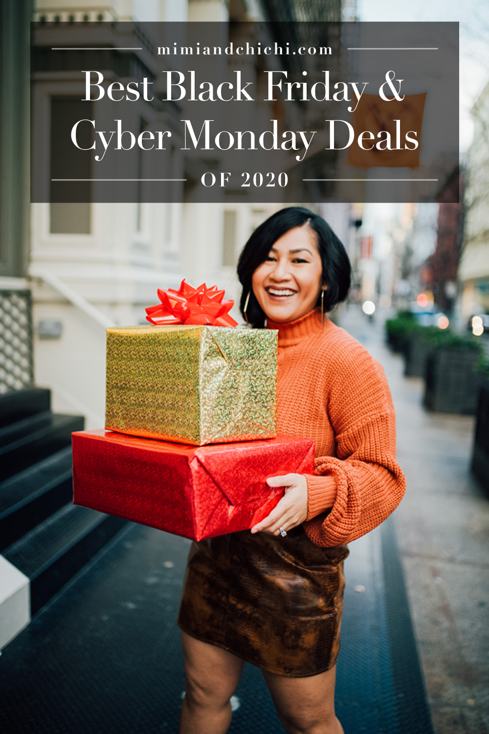 2020's Black Friday and Cyber Monday deals