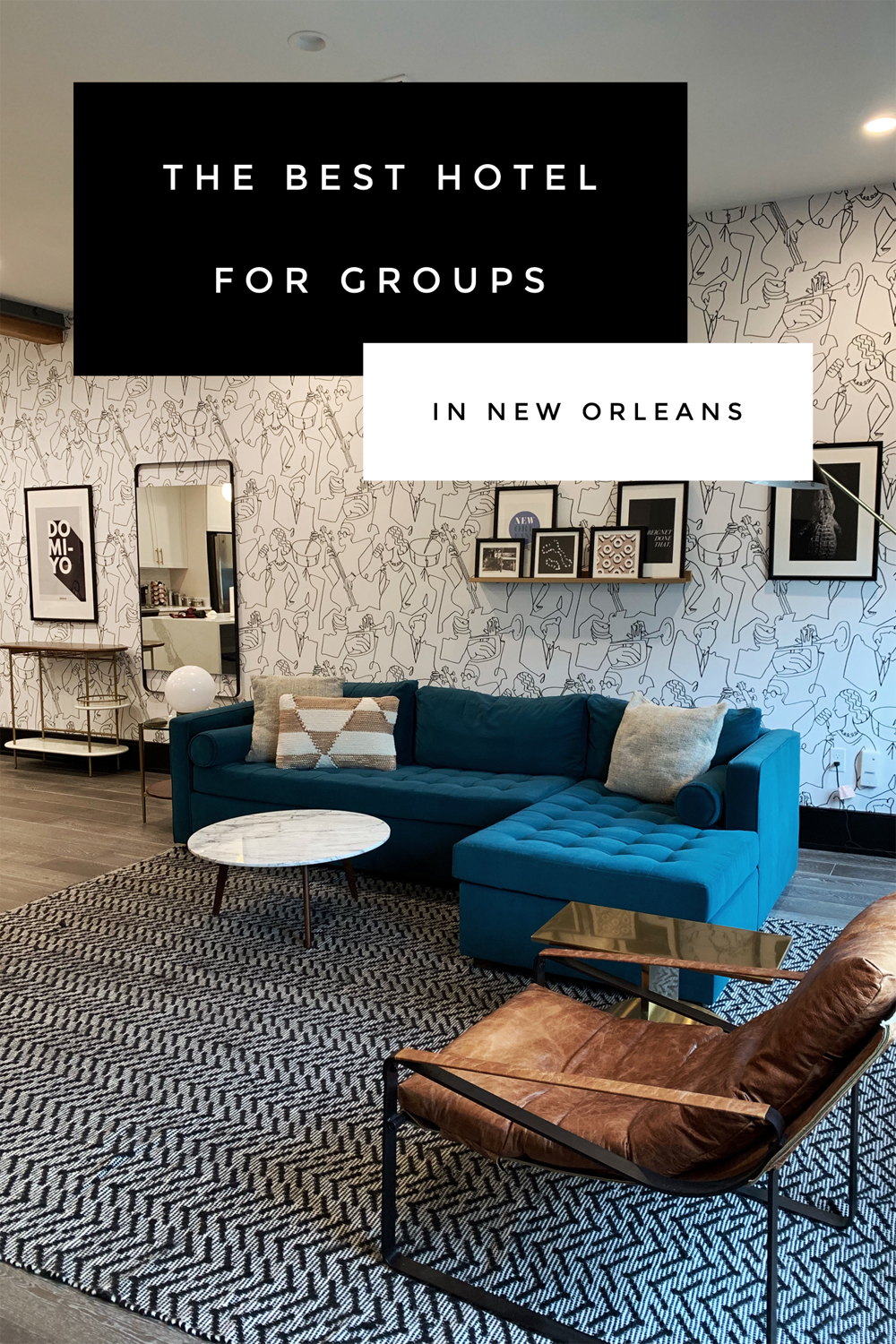 Domio Baronne New Orleans Apartment Hotel