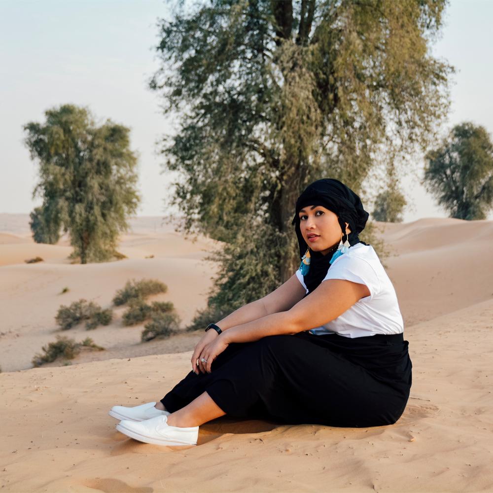 UAE Trip Packing List