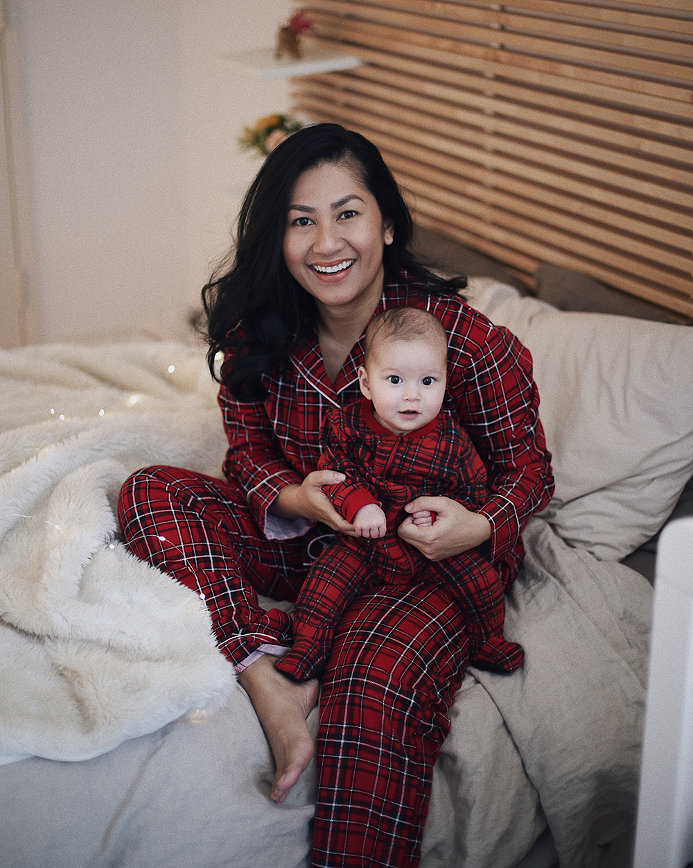 Best Places To Get Matching Family Pajamas