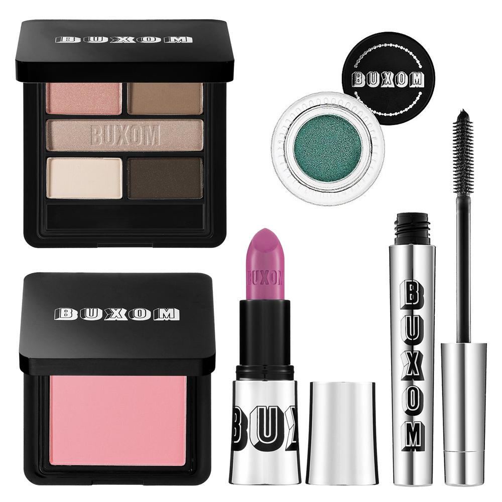 Giveaway Friday: Buxom Make-Up Set - Mimi & Chichi Blog
