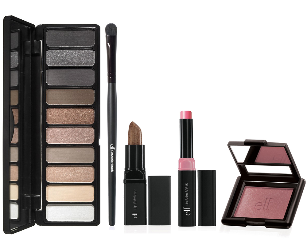 e.l.f. Make-Up Set