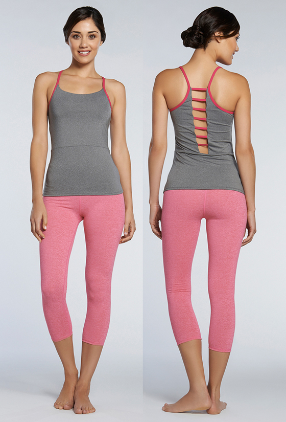 Fabletics Workout Outfit - Bold