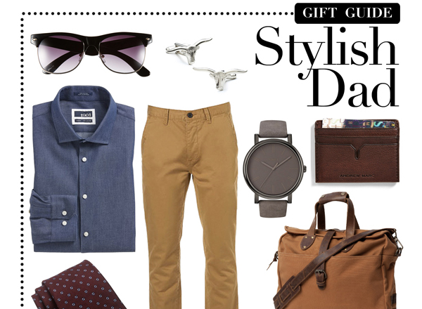 Father's Day Picks + Nordstrom Gift Card Giveaway | Mimi
