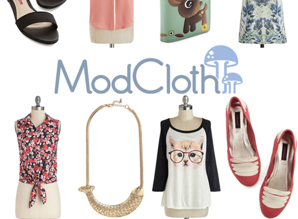 Buy a ModCloth gift card. Send by email or mail, or print at home. % satisfaction guaranteed. Gift cards for ModCloth, Brannan St, San Francisco, CA/5(35).
