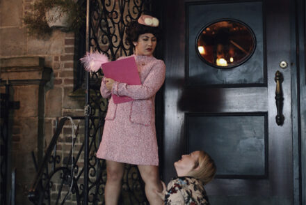 Fabulous Villain Baddies Halloween Costume Ideas: Dolores Umbridge