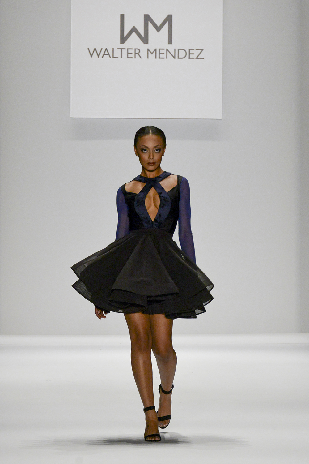 Walter Mendez Fall  Winter 2015 Collection