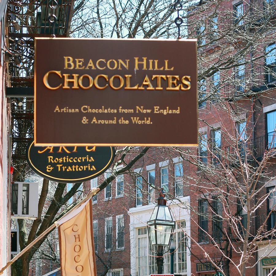 Boston Foodie
