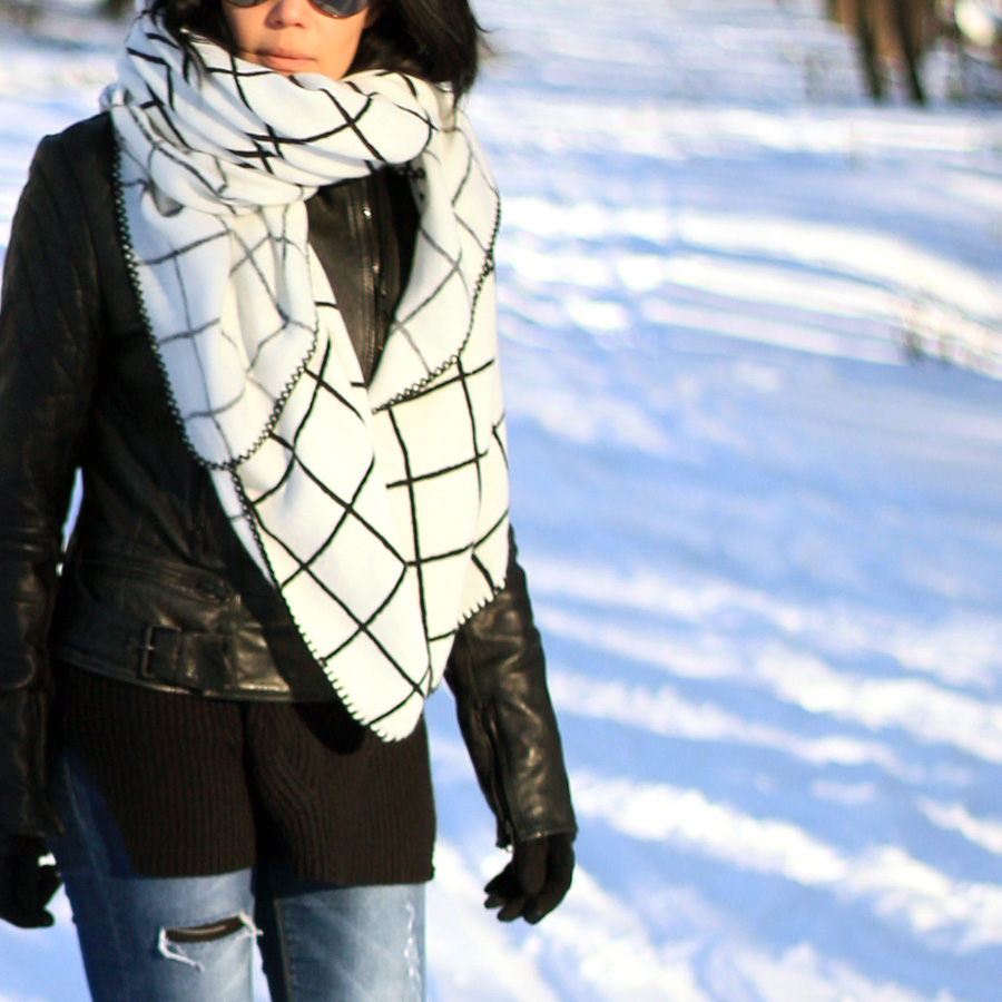 winter layers